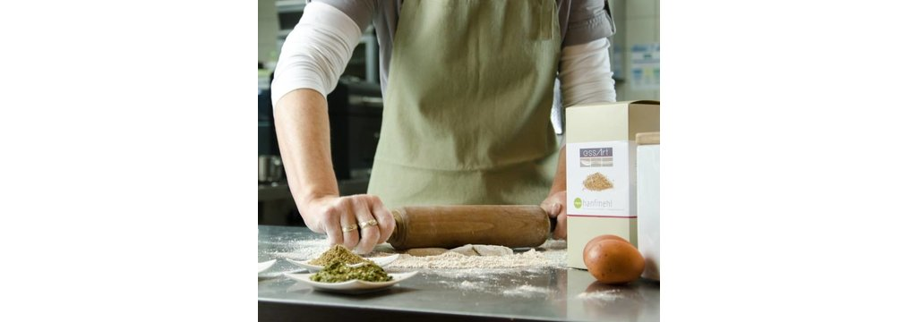 Feine Bäckerei