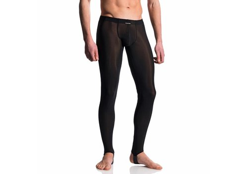 Manstore Manstore - Strapped Leggings