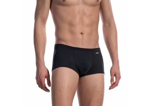 Olaf Benz  Boxershort ultra stretch <zwart> - Olaf Benz Phantom