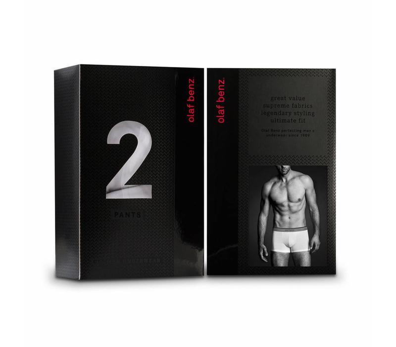Boxerpants (2 pack)