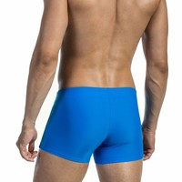 Zwem boxer <royal blue>
