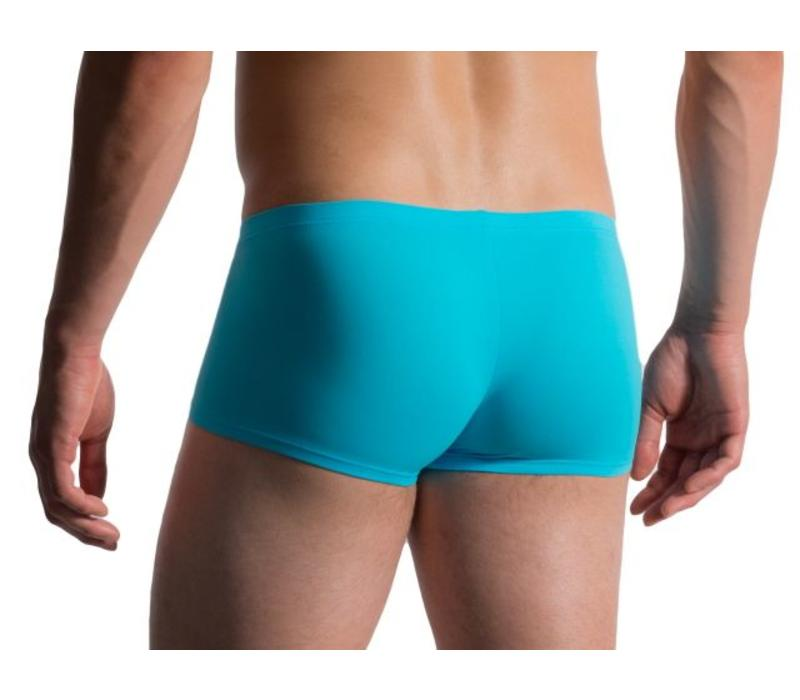 Push Up Bungee Pants <azur blauw>