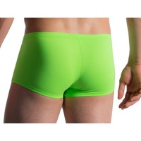 Push Up Bungee Boxer <hotgreen>