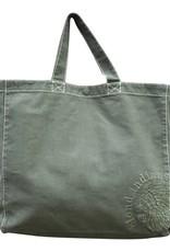 Blond Indians Tote Bag