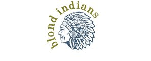 Blond Indians