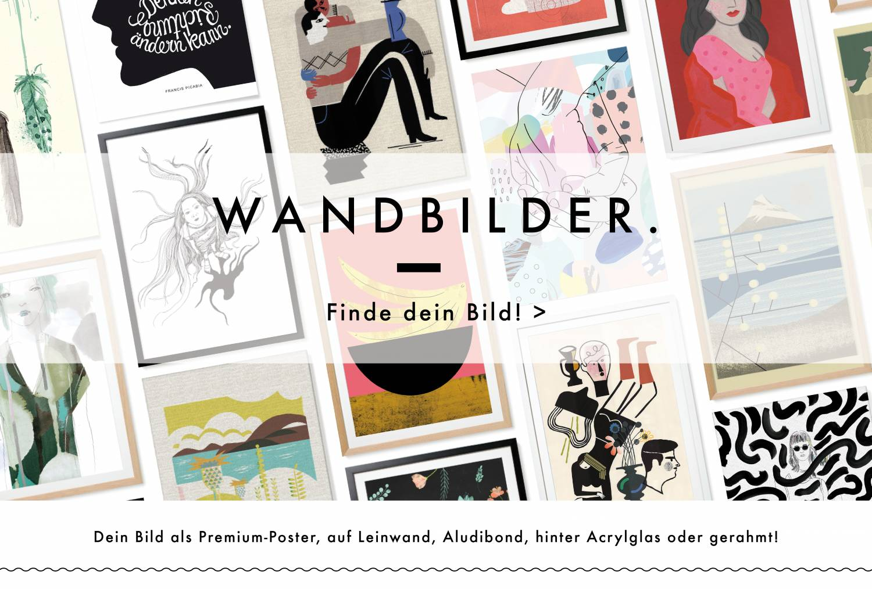 Slider_Wandbilder