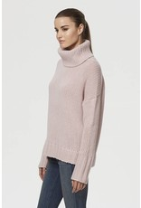 360CASHMERE Roll Neck w16