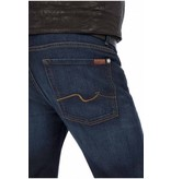 7 For All Mankind SLIMMY FOOLPROOF AVENUE Mid BLUE