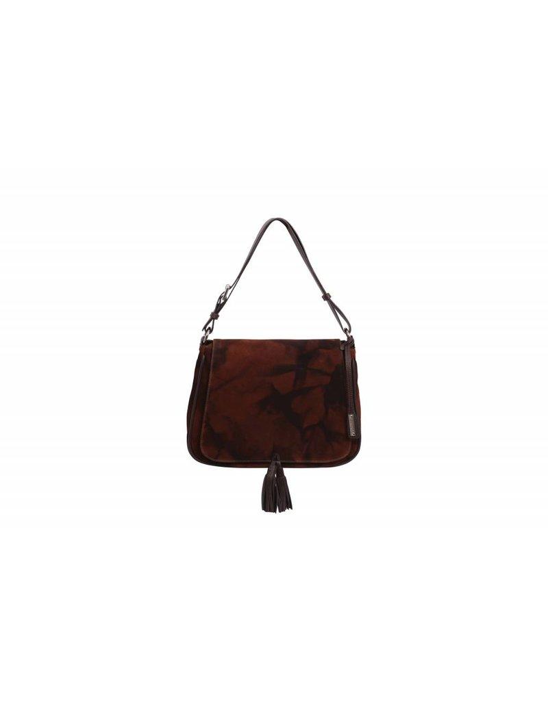 Abro Saddle Bag