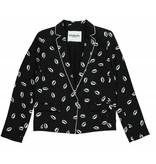 Essentiel Naren Navy jacket