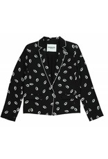 Essentiel Naren Navy jacket