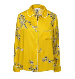 Essentiel Natasha print shirt