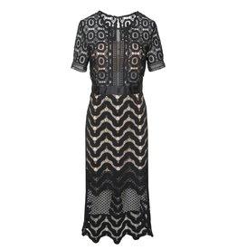 Essentiel Nemesis Lace Dress