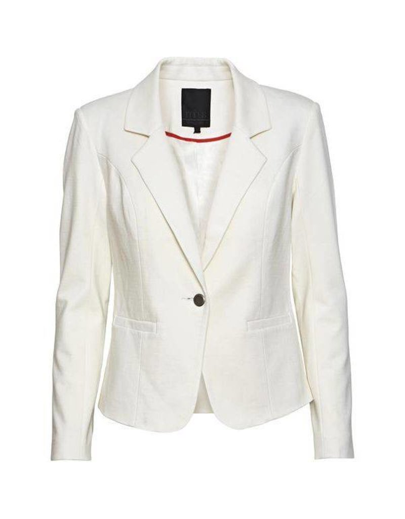 Minus Carmen Cream jacket