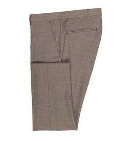 Bertoni Bank Brown trouser