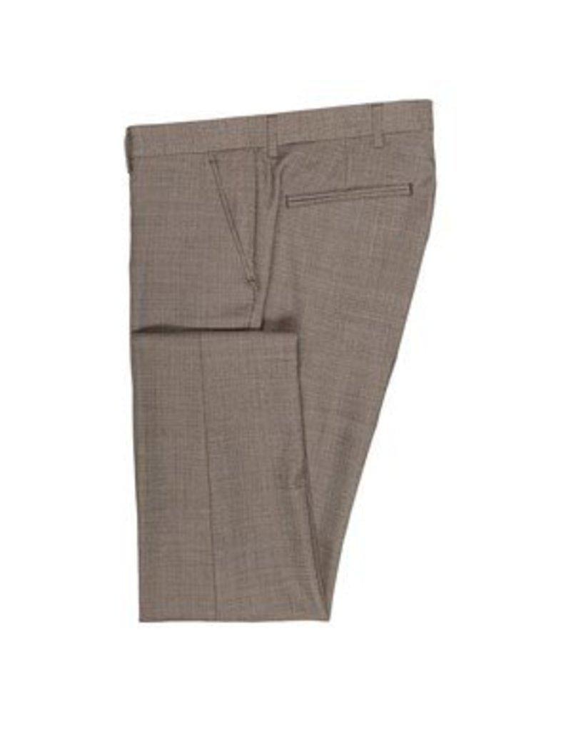 Bertoni Bank Brown trouser