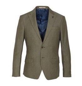 Seiierson linen jacket
