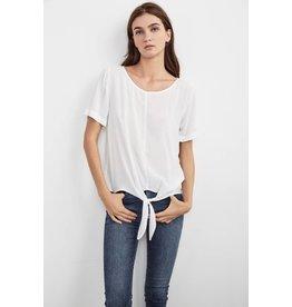 Velvet Twilla white top