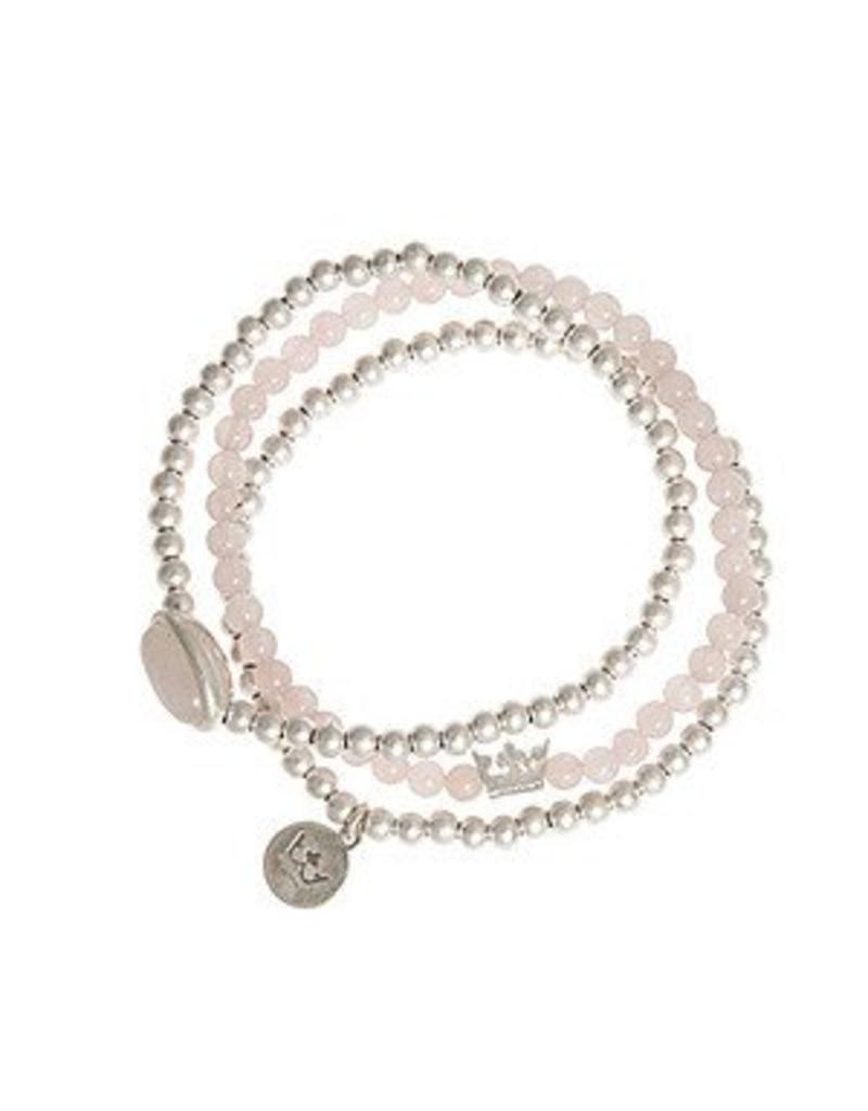 Sence EXP Bracelet Rose