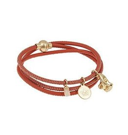 Sence Orange bracelet