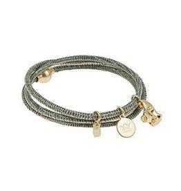Sence Green bracelet