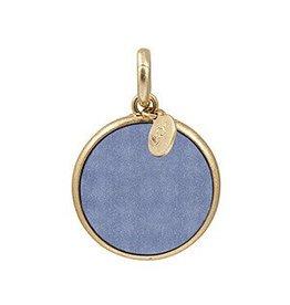 Sence Charm blue gold