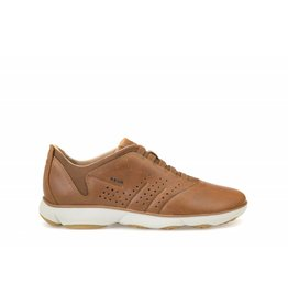 Geox Nebula Tan Trainer