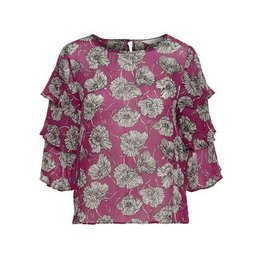 Part Two Isedora Floral Top