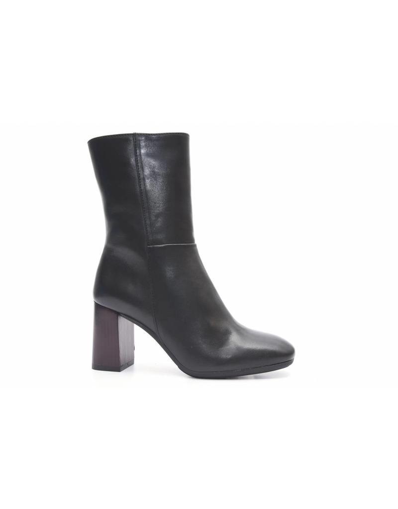 Alpe Contrast Heel 3/4 Boot