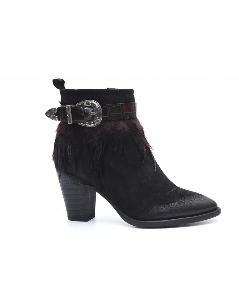 Alpe Feather Boot
