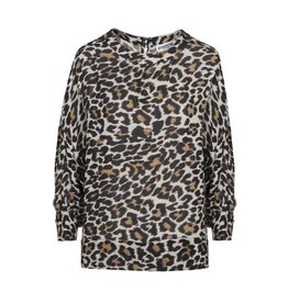 Essentiel Oakus Animal Top