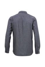 Knowledge Cotton Slub Yarn Shirt