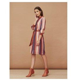 Minus Izzy Stripe Dress