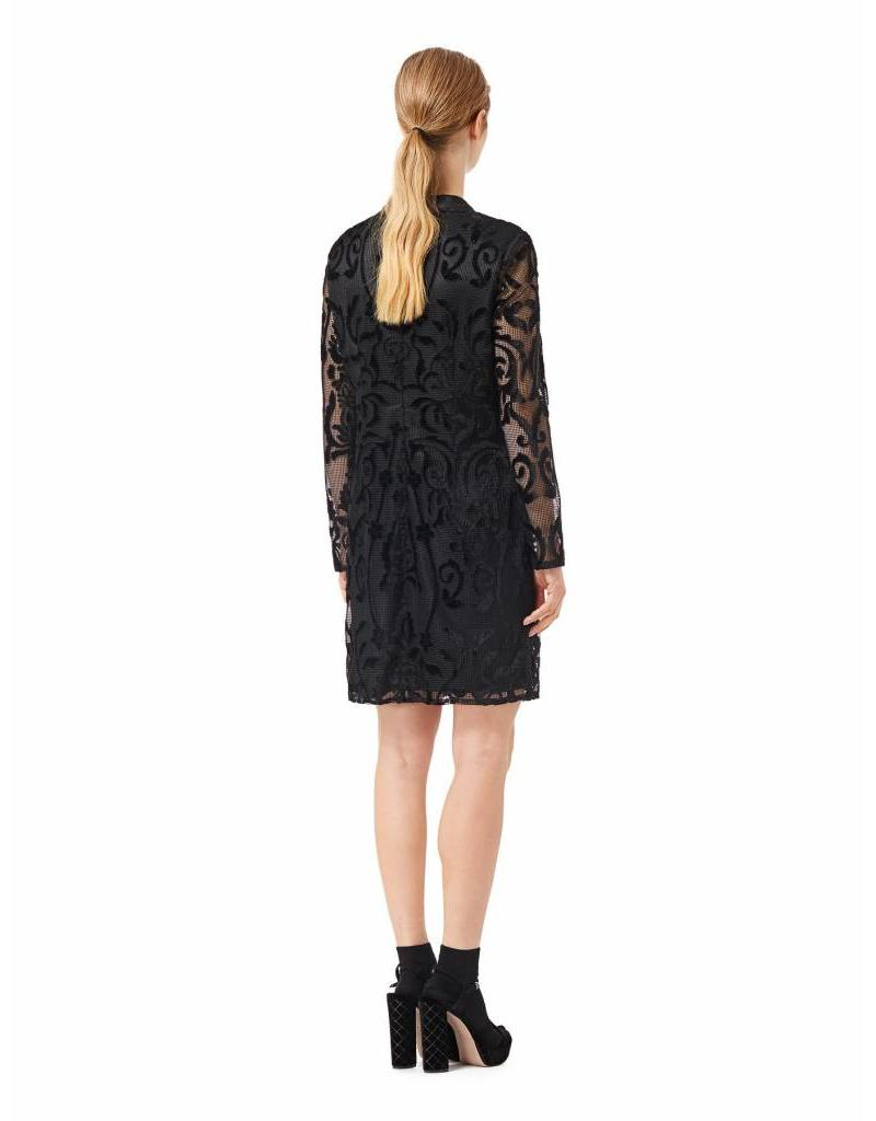 i Blues Leccio Lace Dress
