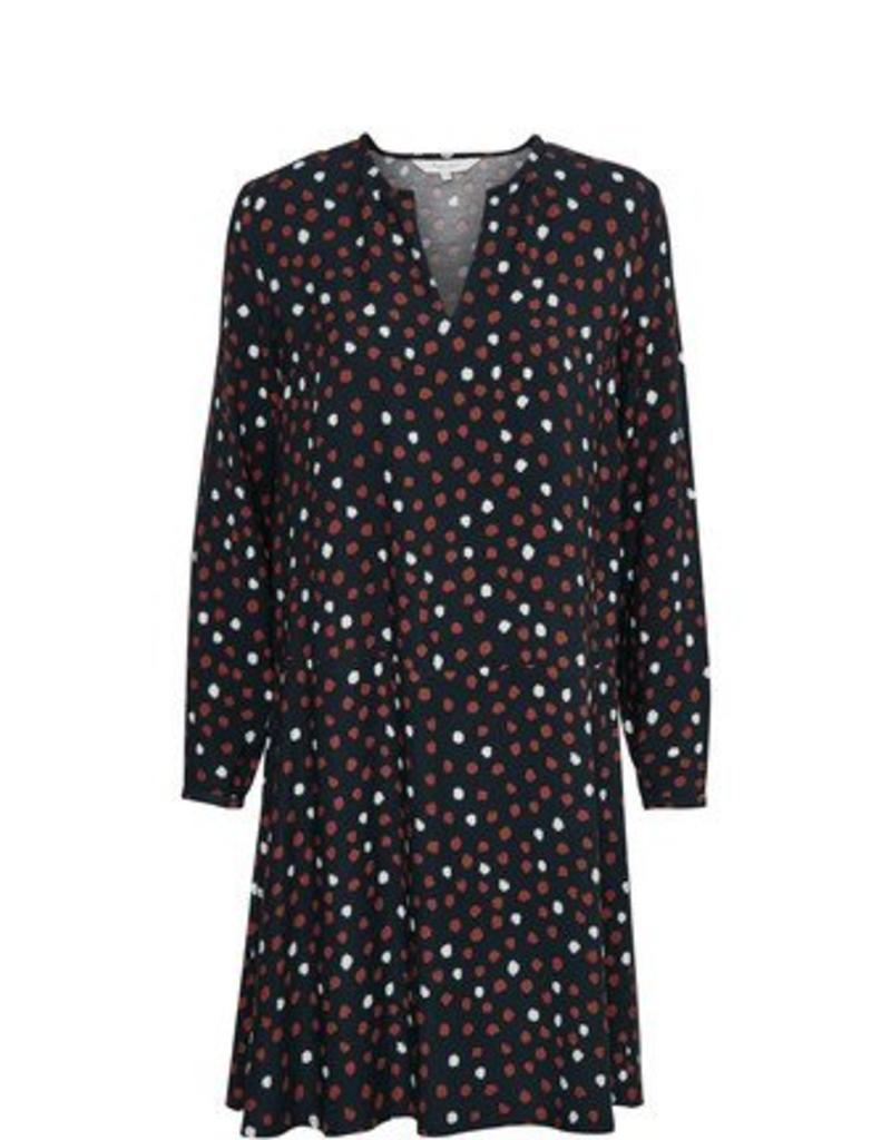 Part Two Ina Print Dress