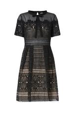 i Blues Birillo Lace Dress