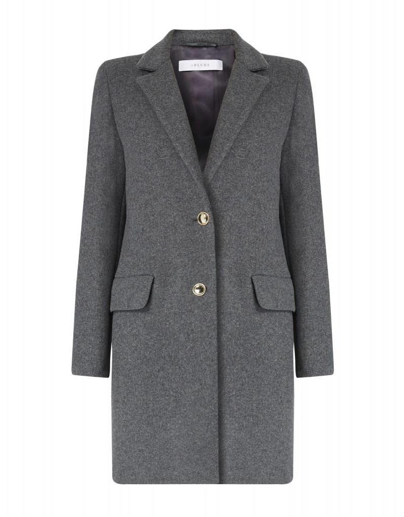 i Blues Ghinea Coat