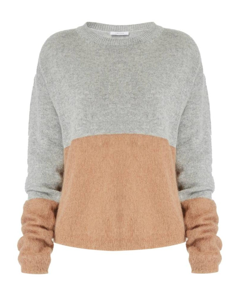 i Blues Baden Jumper