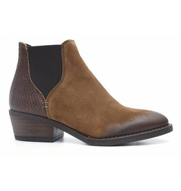 Alpe Low Heel Boot