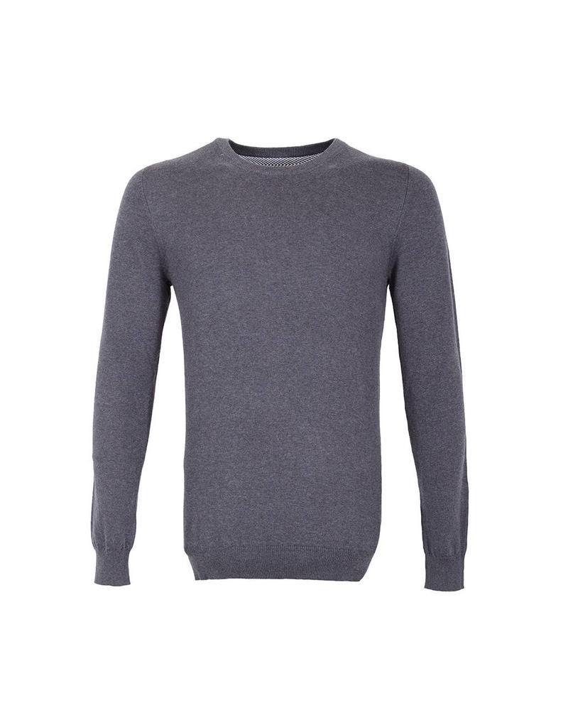 Bertoni Fine grey jumper