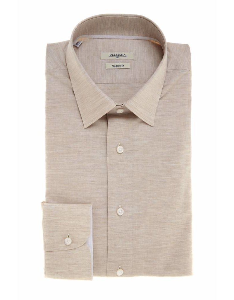 Delsiena Del Beige shirt S17