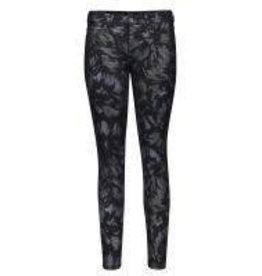 MAC Womens Dream Skinny Sparkle Jean