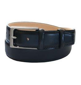 Robert Charles rc Black formal belt w16