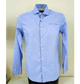 Osvaldo Trucchi Borges Dot Shirt