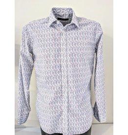 Osvaldo Trucchi Smart Circles Shirt