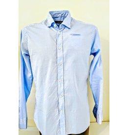 Osvaldo Trucchi Joyce Oxford Shirt