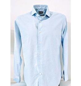 Delsiena White Spot Shirt