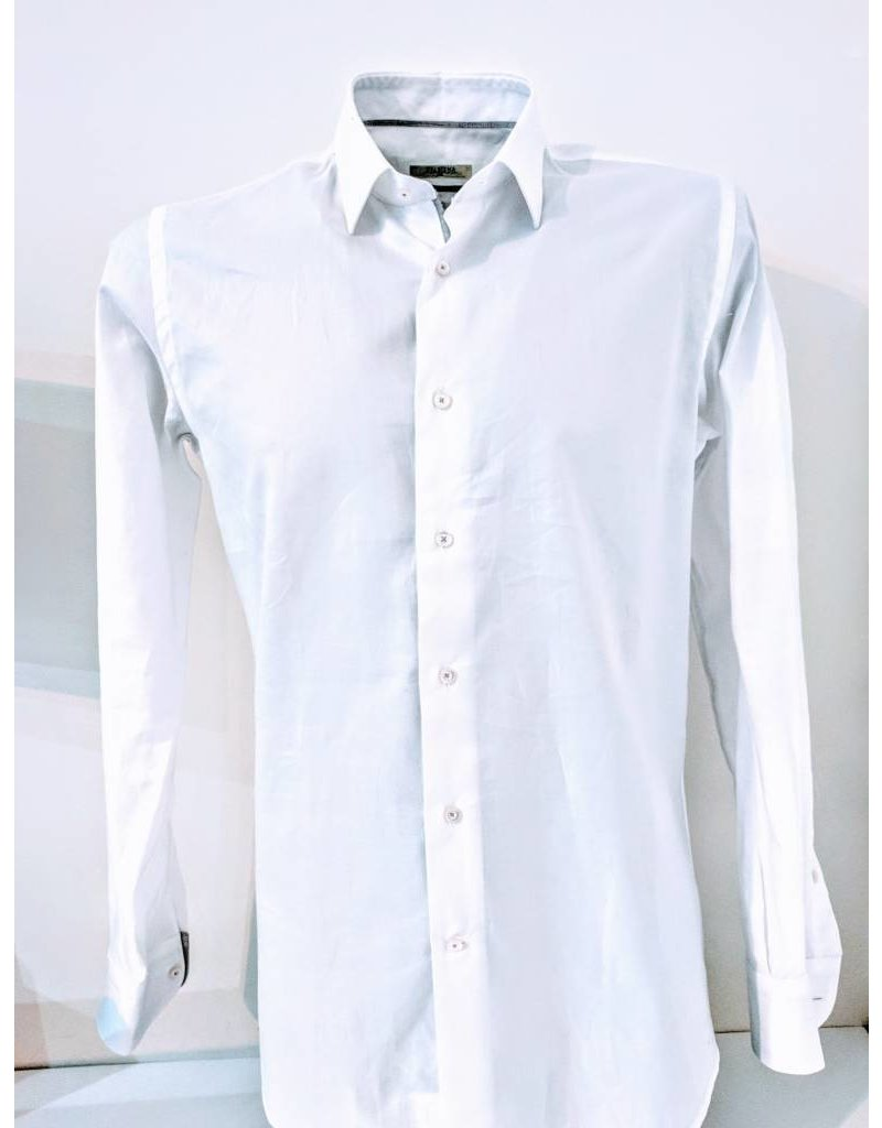 Delsiena Piped Shirt