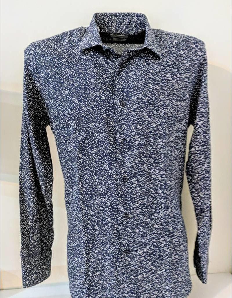 Delsiena Abstract Shirt