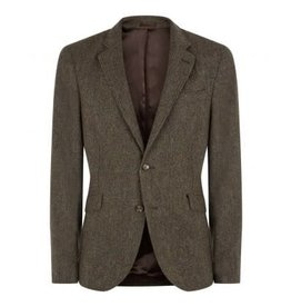 Nigel Hall Tweed Wool Jacket w16
